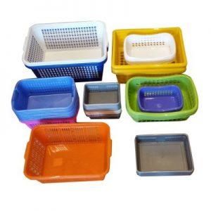 קופסאות וארגזי פלסטיק